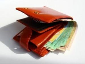 кредит и зарплата