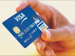 Банковские карты кредитные