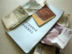 Прзентация по теме зарплата человека