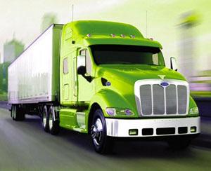 грузовик в кредит